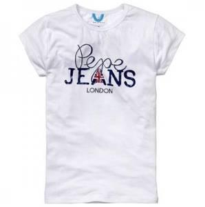 Bilde av Pepe Jeans, Adisson t-skjorte