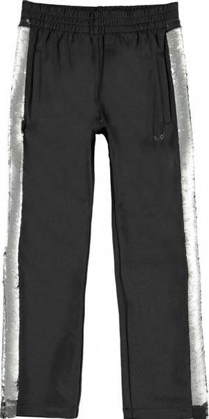Molo, Aimee black track pants