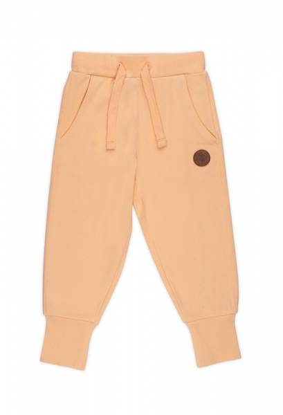 Gullkorn design, Villvette bukse fersken