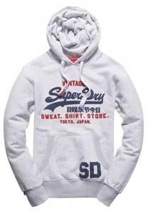 Bilde av Superdry, Sweat shirt store