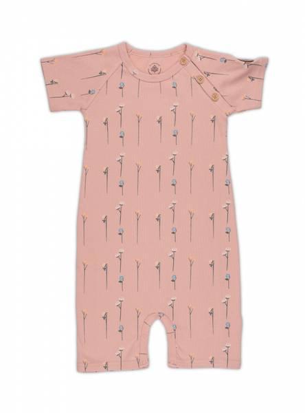 Gullkorn design,  Villvette sommerdrakt soft rosa