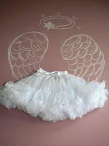 Bilde av Angels face, White