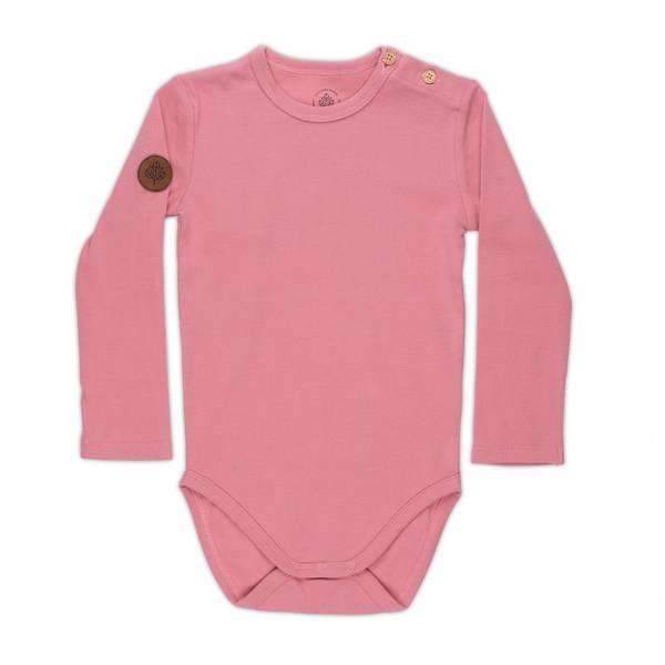 Gullkorn design, Villvette body rosa