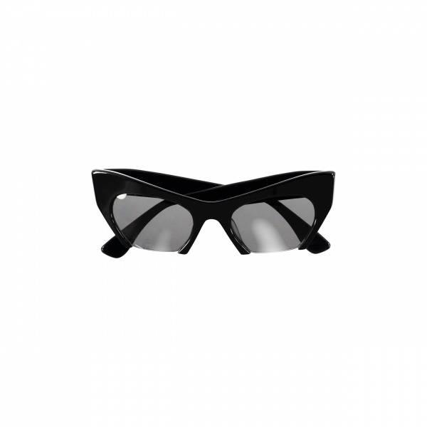 Molo See black solbriller