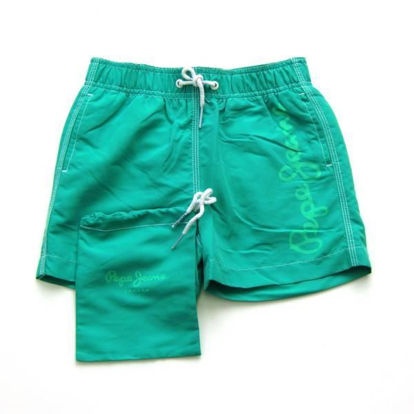 Pepe Jeans, Guido badeshorts spring green