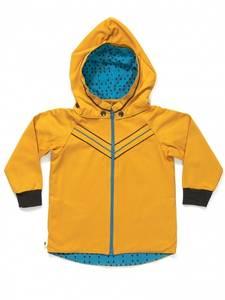 Bilde av Albababy, Gonye gul jakke