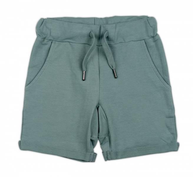 Gullkorn, Storegutt shorts kamogrønn