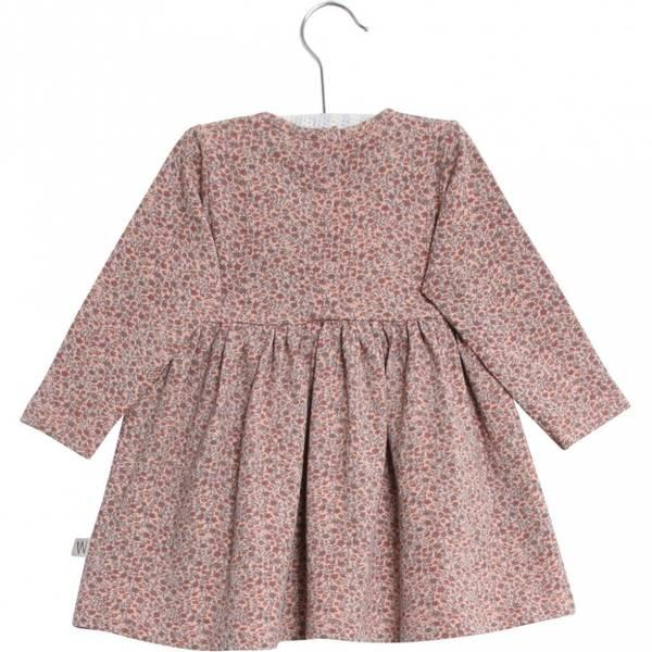 Wheat kjole Otilde misty rose