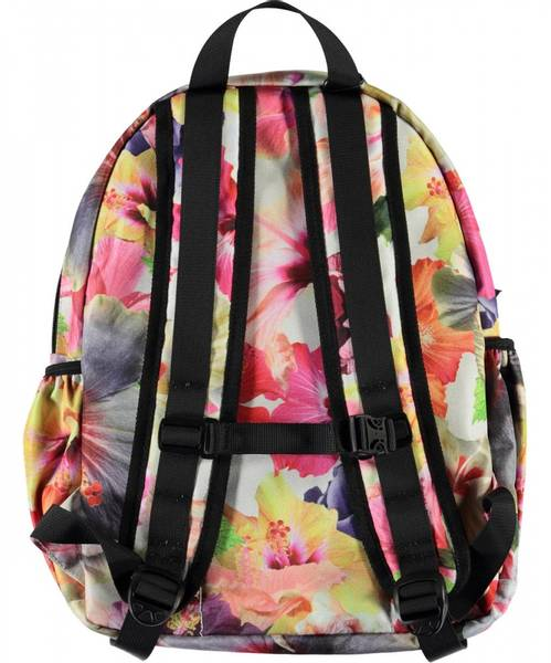 Molo, Big backpack pacific floral