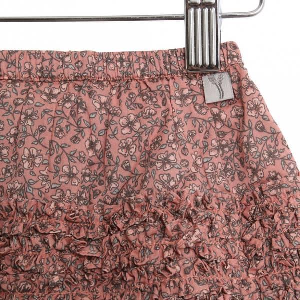 Wheat, Nappy pants ruffles soft rouge