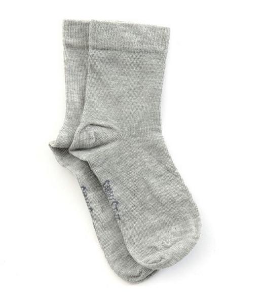 Smallstuff , Sokker solid grå