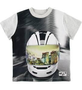 Bilde av Molo, Road MC helmet tskjorte