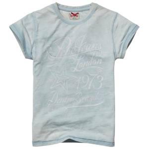 Bilde av Pepe Jeans, Steph t-skjorte