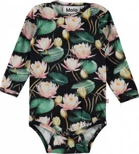 Bilde av Molo, Foss water lilies body