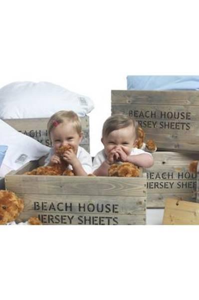 Beach House, sengesett baby fold heaven