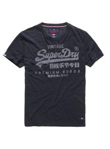 Bilde av Superdry, premium goods tee