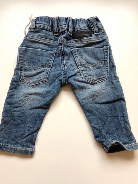 Diesel, Krooley washed jeans