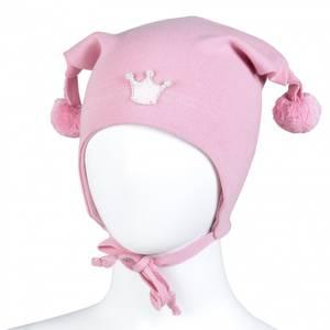 Bilde av Kivat, lys rosa bomullslue