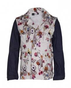 Bilde av Molo, Hallie flower map jakke