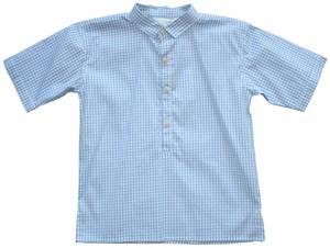 Bilde av Sommerskjorte , rutet 1409,