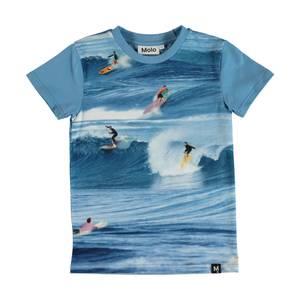 Bilde av Molo, Raven t-skjorte surfers