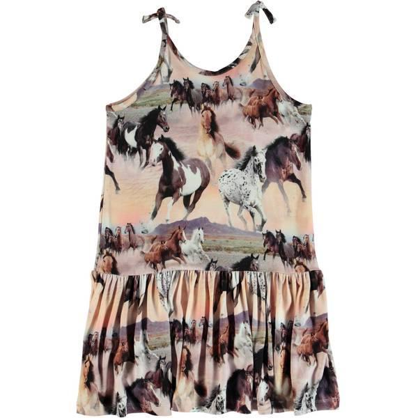 Molo, Camilla wild horses kjole
