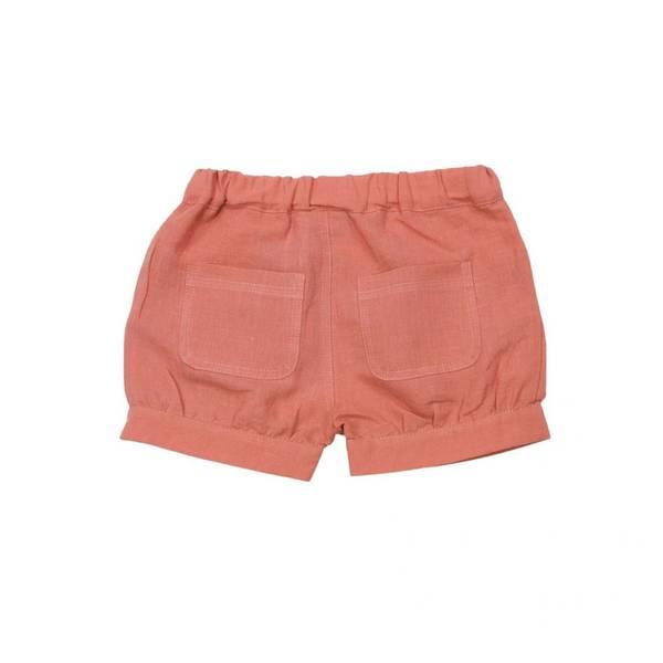 MeMini, Minora shorts terracotta
