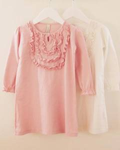 Bilde av Nattkjole soft pink, Cotton &
