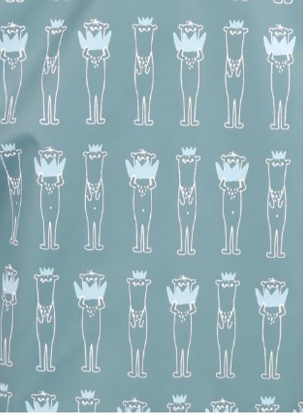 Kattnakken , Regnsett liten luring malaga blue