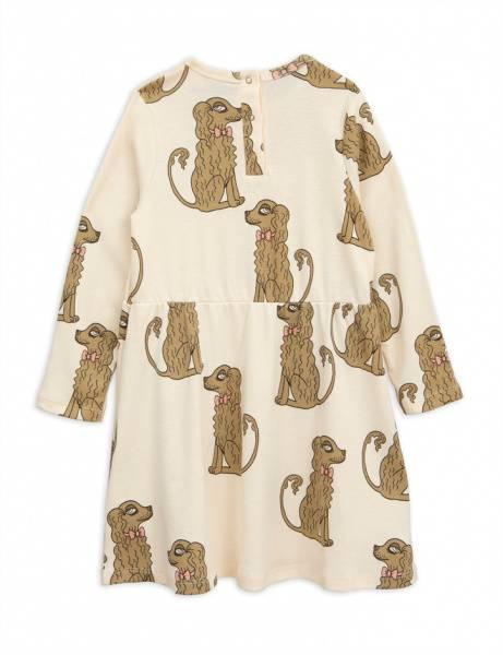 Mini rodini, spaniel kjole