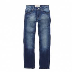 Bilde av Levis, Jeans 511 washed