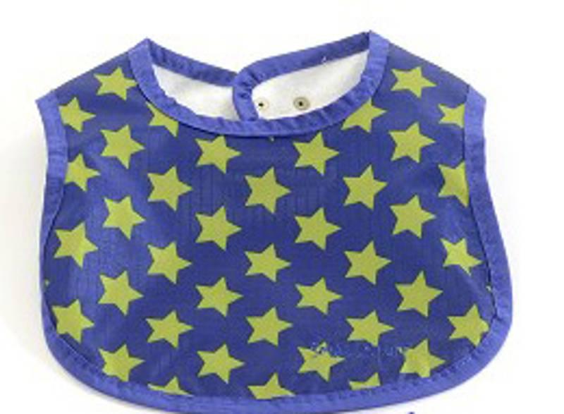 Smallstuff , Smekke med stjerner Blå