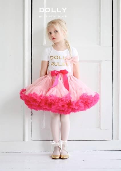 Dolly, Ballerina gull