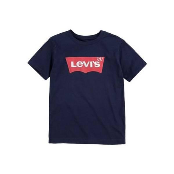 Levis, Bat tskjorte blå