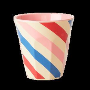Bilde av Rice, kopp candy stripes