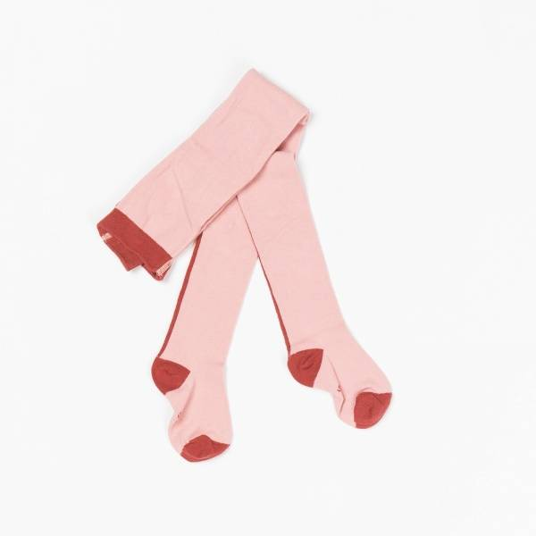 Albababy, Thea tights rose tan