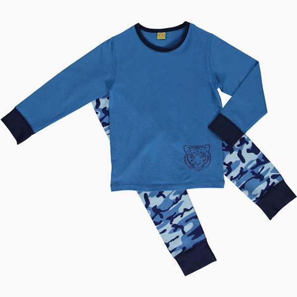 Celavi, pysj ( genser og bukse) vallarta blue