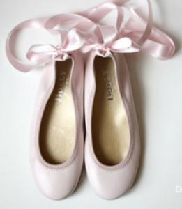Bilde av Dolly, Ballerina rosa