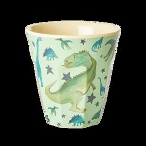 Bilde av Rice, kopp dinosaur