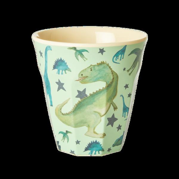 Rice, kopp dinosaur