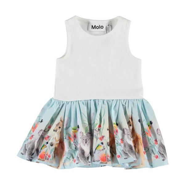 Molo, Cordelia little friends kjole