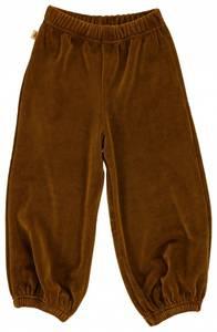Bilde av Albababy , Bertha brun bukse