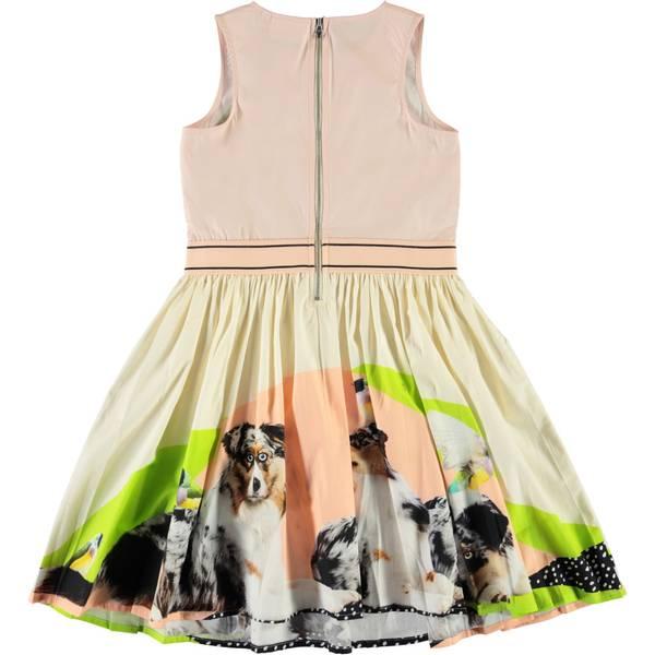 Molo, Carli australian sheperd kjole