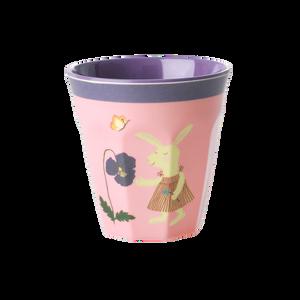 Bilde av Rice, barnekopp kanin rosa