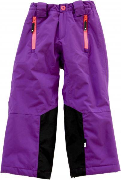 Molo vinter/skibukse Jump purple magic