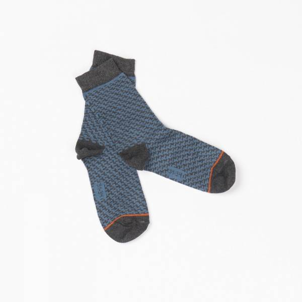 Albababy, Kristian socks blue mirage cubes