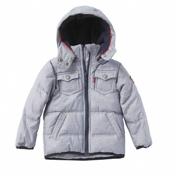 Levis, Denblo jakke