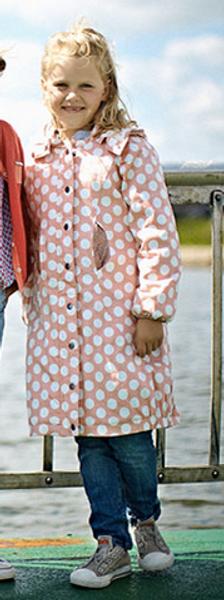 Aya Naya Rakel vår og høst jakke
