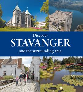 Bilde av  Discover Stavanger