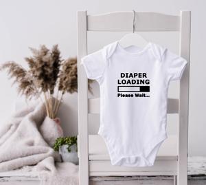 Bilde av Diaper loading